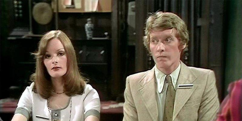 Cudowny dzieciak tv sitcom 1978