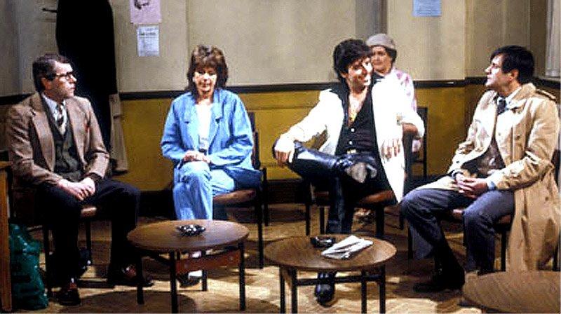 Dear John tv sitcom 1987