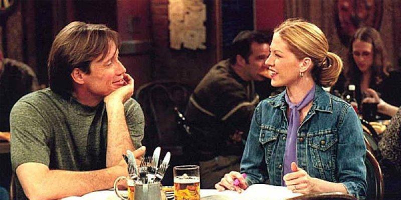 Dharma i Greg tv sitcom 2001