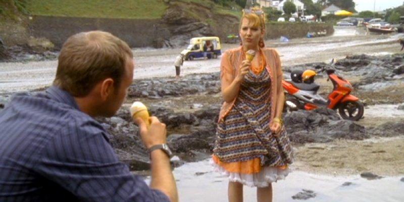 Doktor Martin tv seriale komediowe 2011