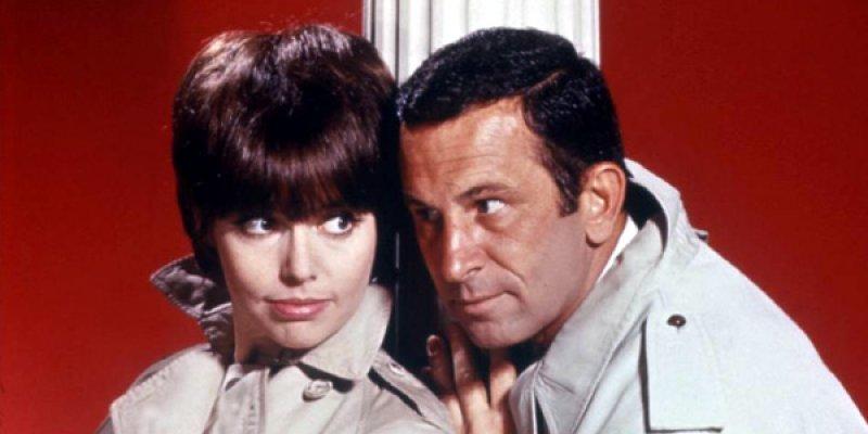 Dorwać Smarta tv sitcom 1969
