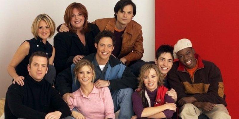 Ed tv seriale komediowe 2003