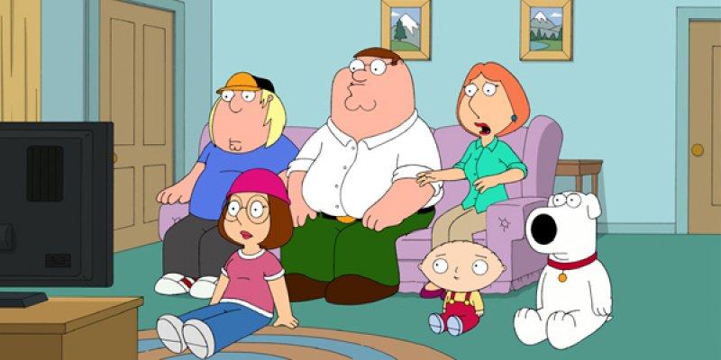 Głowa rodziny tv seriale komediowe 2012