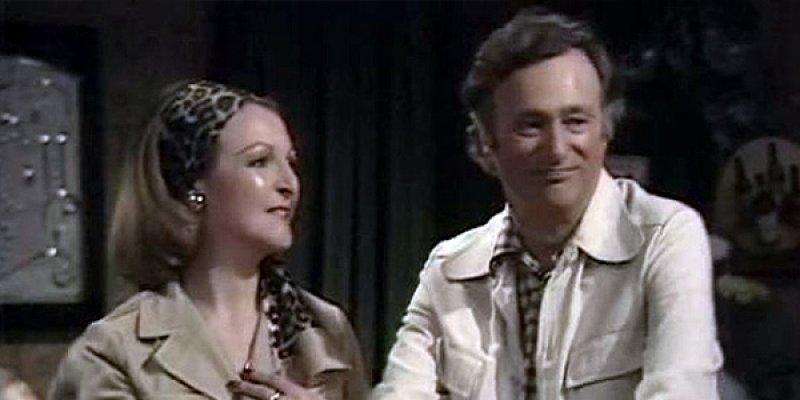 Good Life tv sitcom 1977