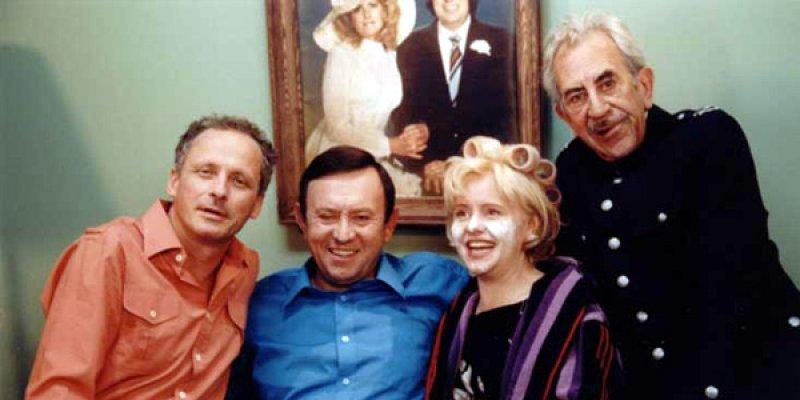 Graczykowie tv sitcom 2001