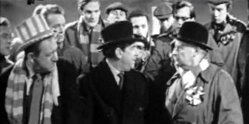 Hancock's Half Hour tv sitcom 1961
