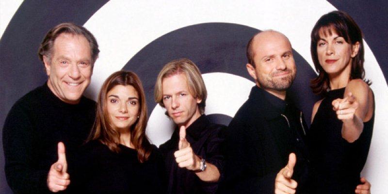 Ja się zastrzelę tv sitcom 2002
