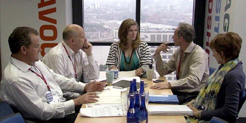 Jak się robi olimpiadę? tv seriale komediowe 2012