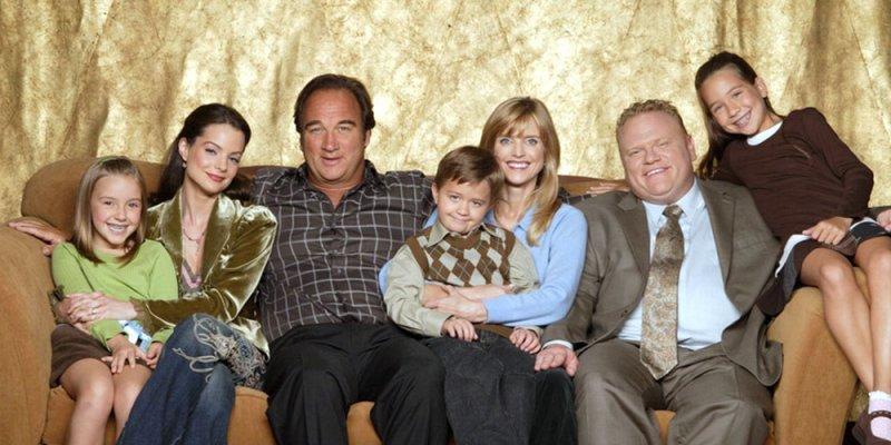 Jim wie lepiej tv sitcom 2009