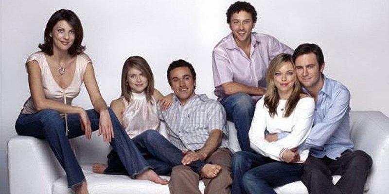 Każdy z każdym tv sitcom 2004
