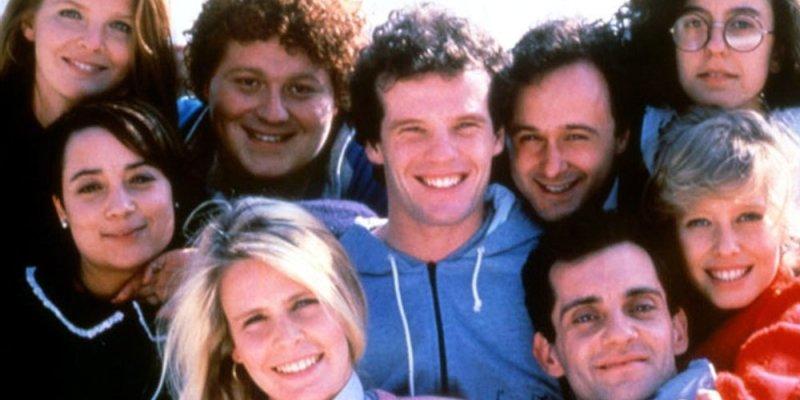 Klasa trzecia C tv sitcom 1989