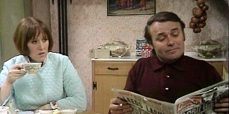 Kochaj bliźniego swego tv sitcom 1976