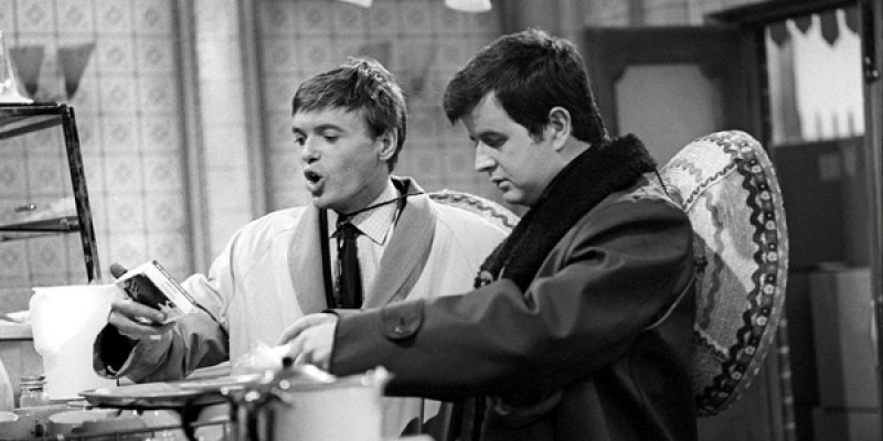 Likely Lads tv sitcom 1966
