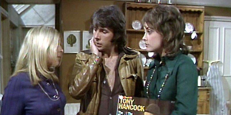 Lokatorzy tv sitcom 1976