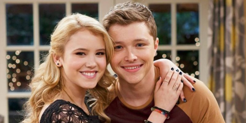 Melissa & Joey tv sitcom 2013