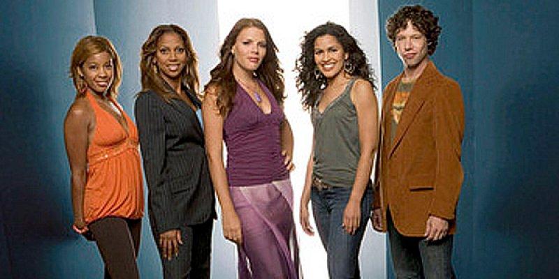 Miłość z o.o. tv sitcom 2005