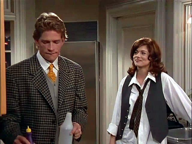 Ned i Stacey tv sitcom 1997