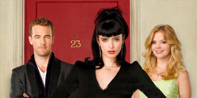 Nie zadzieraj z zołzą spod 23 tv sitcom 2012