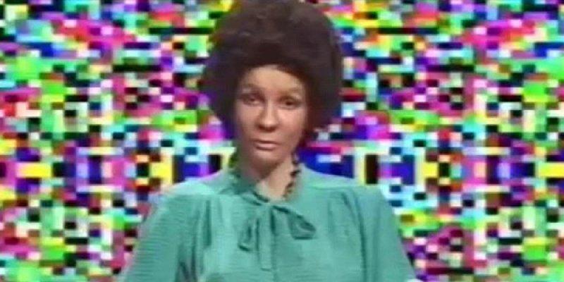 Not the Nine O'Clock News tv seriale komediowe 1982