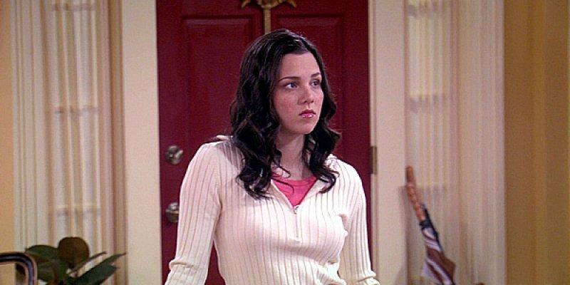 Nowe życie Fran tv sitcom 2006