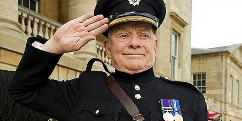 Ochroniarz królowej tv sitcom 2011