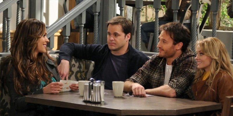 Odporna na miłość tv sitcom 2010