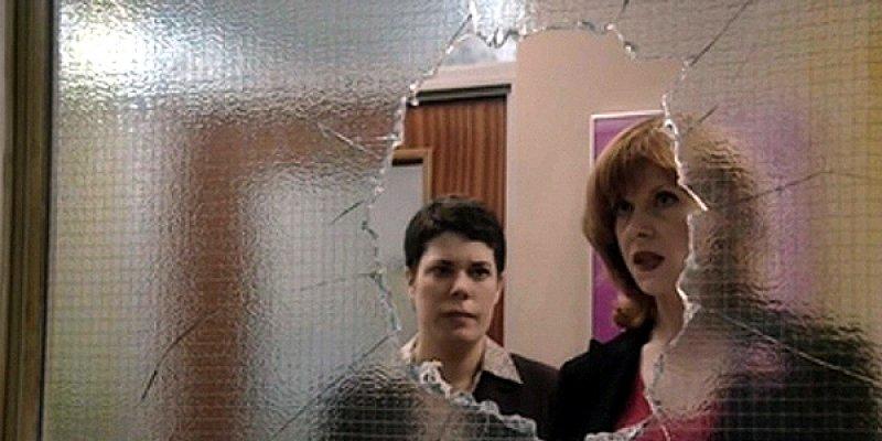 Palarnia tv sitcom 2005