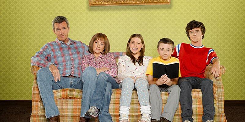 Pępek świata tv sitcom 2012