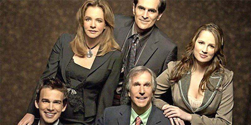 Po dyżurze tv sitcom 2005