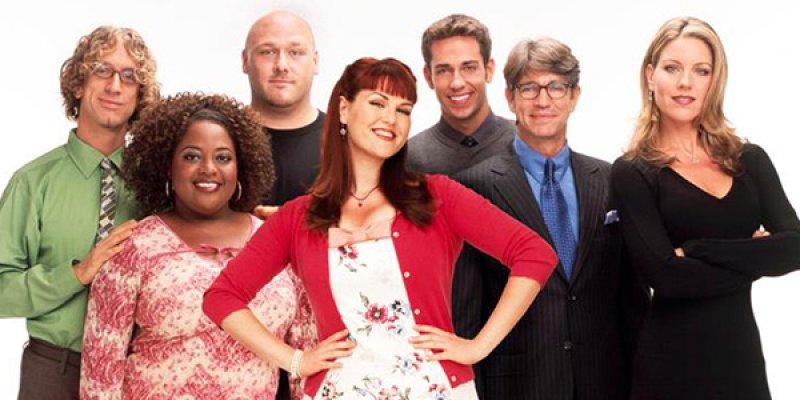 Prawie doskonali tv sitcom 2006