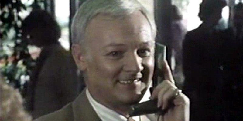 Proszę notować, panie Jones tv sitcom 1981