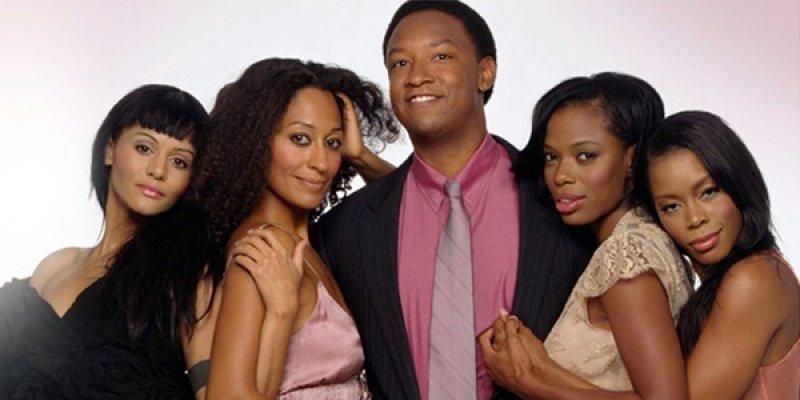 Przyjaciółki tv sitcom 2007