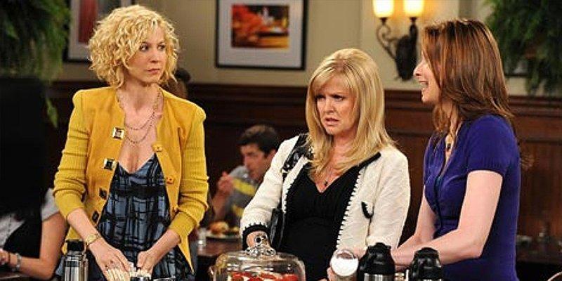 Przypadek zgodny z planem tv sitcom 2009