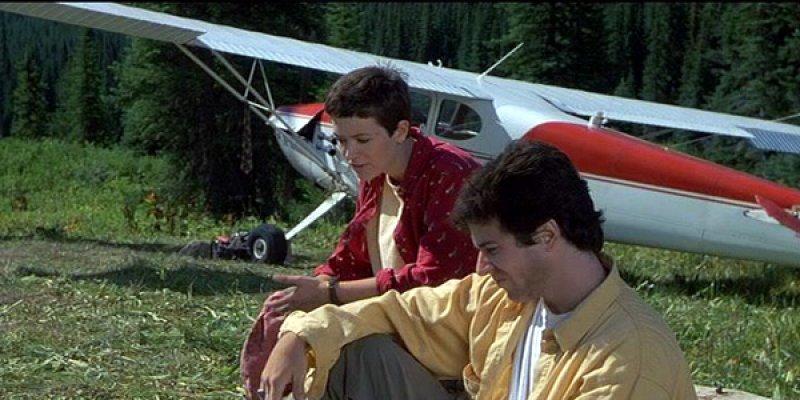 Przystanek Alaska tv seriale komediowe 1991