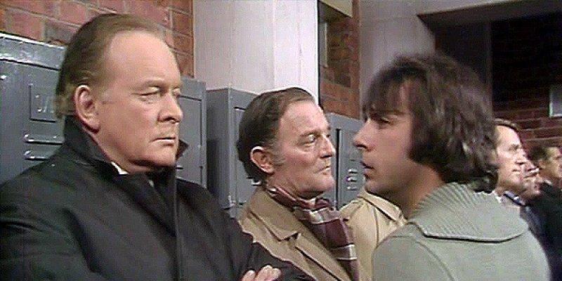 Robin's Nest tv sitcom 1981