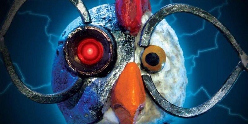 Robot Chicken tv seriale komediowe 2013
