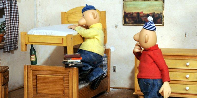 Sąsiedzi tv seriale komediowe 2003