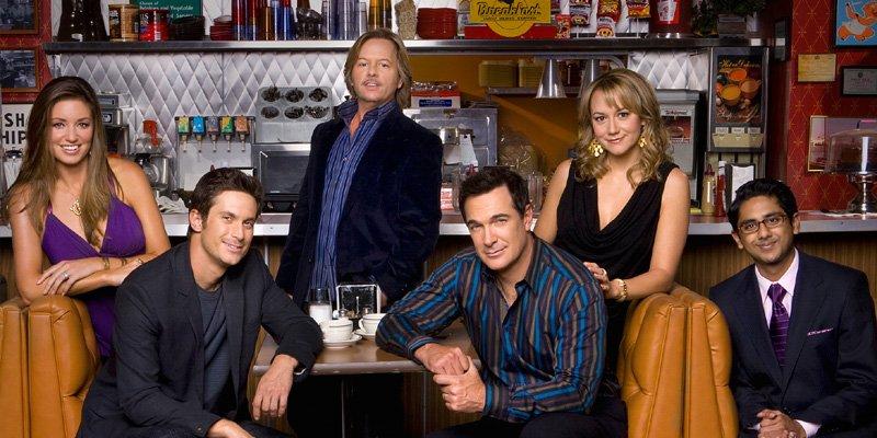 Sposób użycia tv sitcom 2012