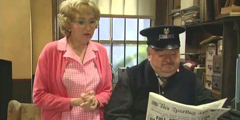 Stacyjka Hatley tv sitcom 1997