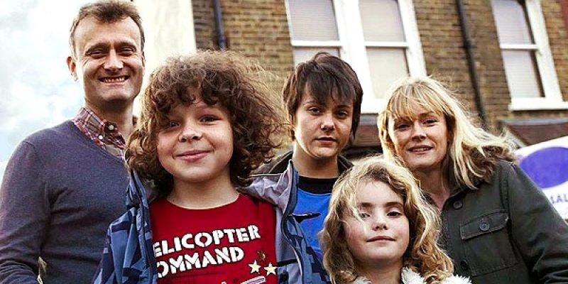 Sto pociech tv sitcom 2012