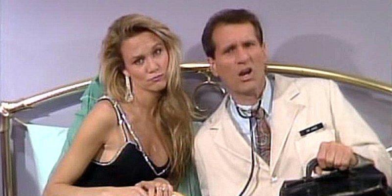Świat według Bundych tv sitcom 1996