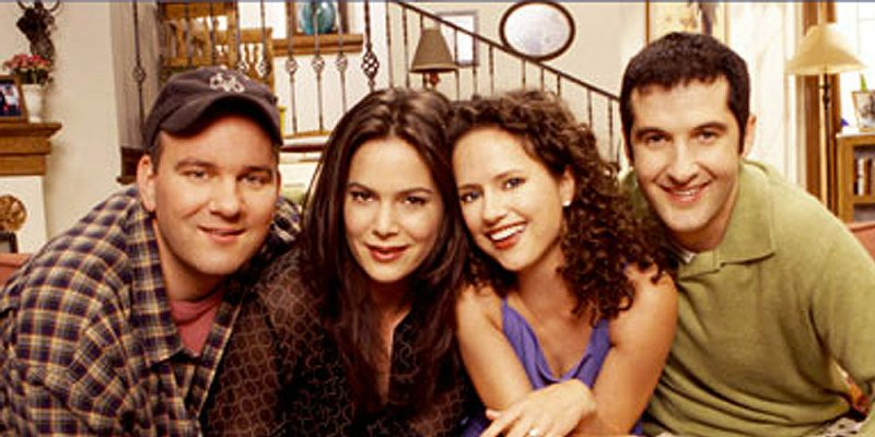 Tak, kochanie tv sitcom 2005