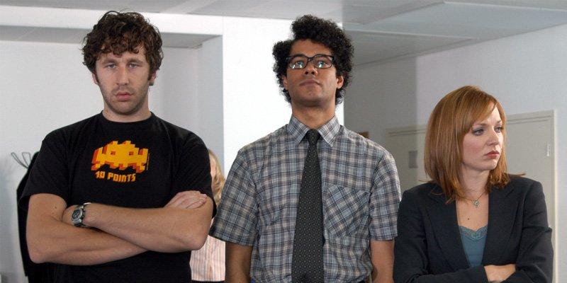 Technicy-magicy tv sitcom 2010