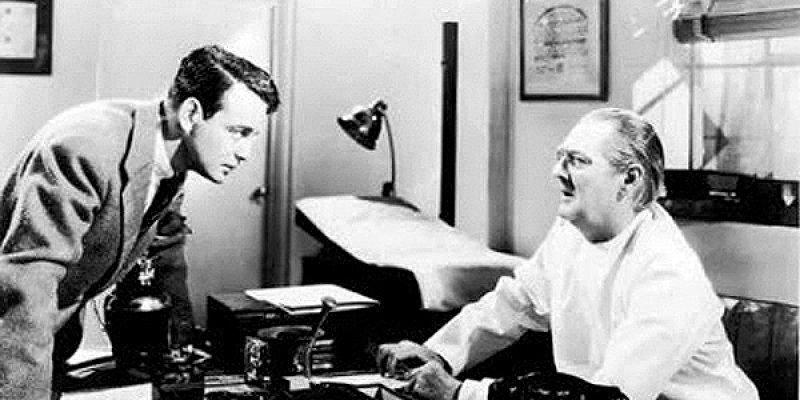 The Story of Dr Kildare radiowy serial komediowy 1951