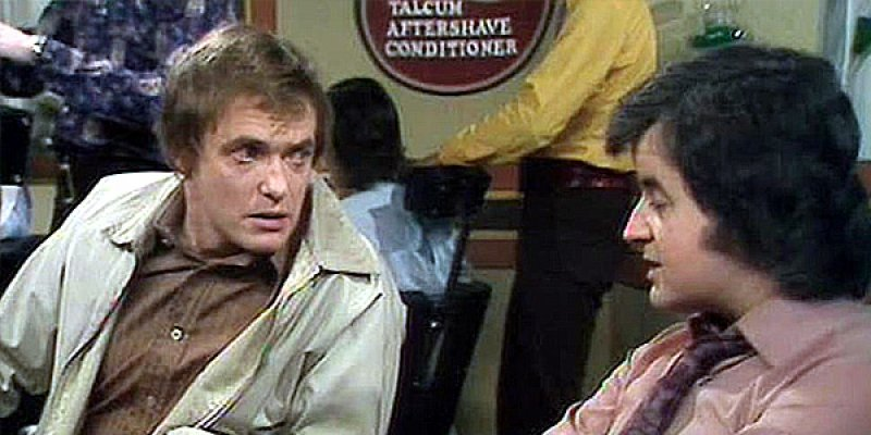 Whatever Happened to the Likely Lads tv sitcom 1974