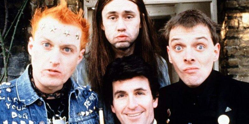 Wiecznie młodzi tv sitcom 1984