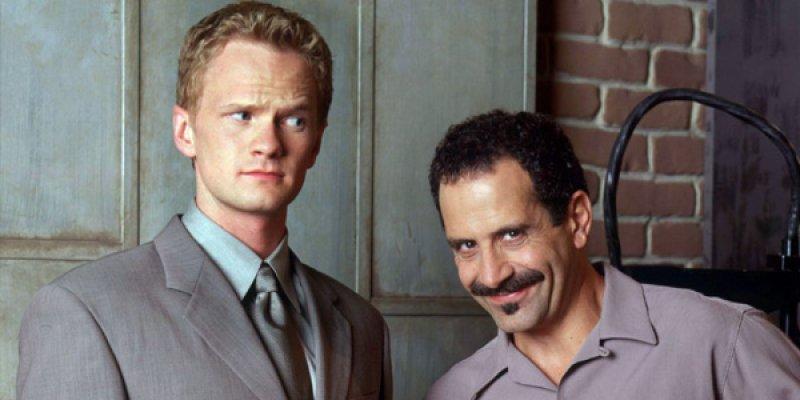 Zakręcony tv sitcom 1999
