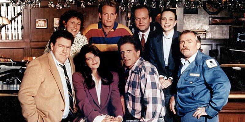 Zdrówko tv sitcom 1992
