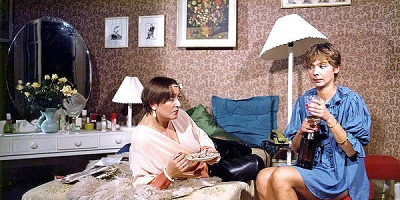 Zmiennicy tv seriale komediowe 1986