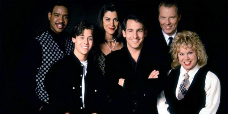 Życie jak sen tv sitcom 1995